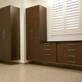 Garage Cabinet Systems Blythewood